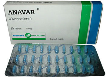 anavar ocandrolon steroid oral anabolizant