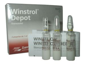 winstrol steroid anabolic sintetic oral si injectabil
