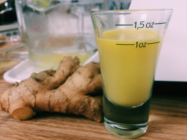 smoothie anti-mahmureala