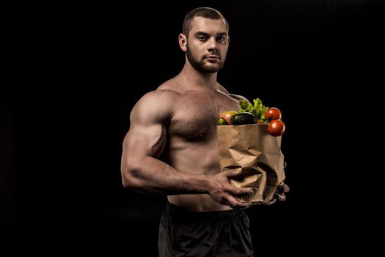 Dieta cu proteine masa musculara